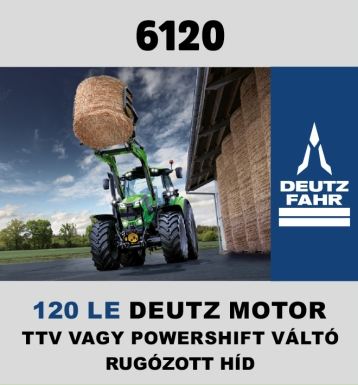 6120 TTV