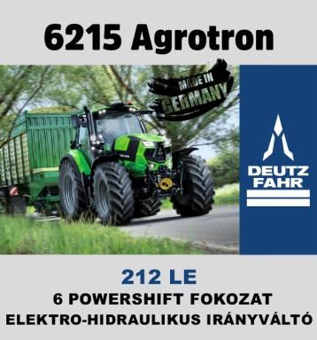 6215 Powershift