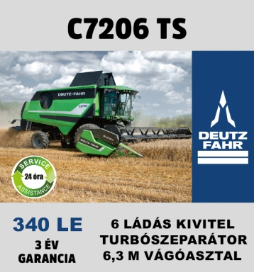 C7206 TS